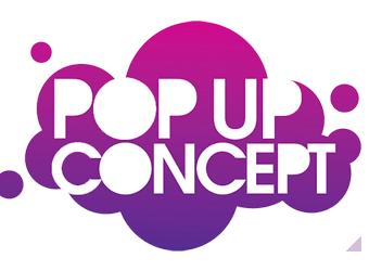 Popup concept innovation avec poolup pour abri de piscine for Abri de piscine pop up